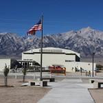 Visitor Center, Manzanar