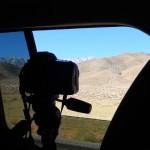 Back seat photographer