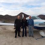 Team Death Valley Air